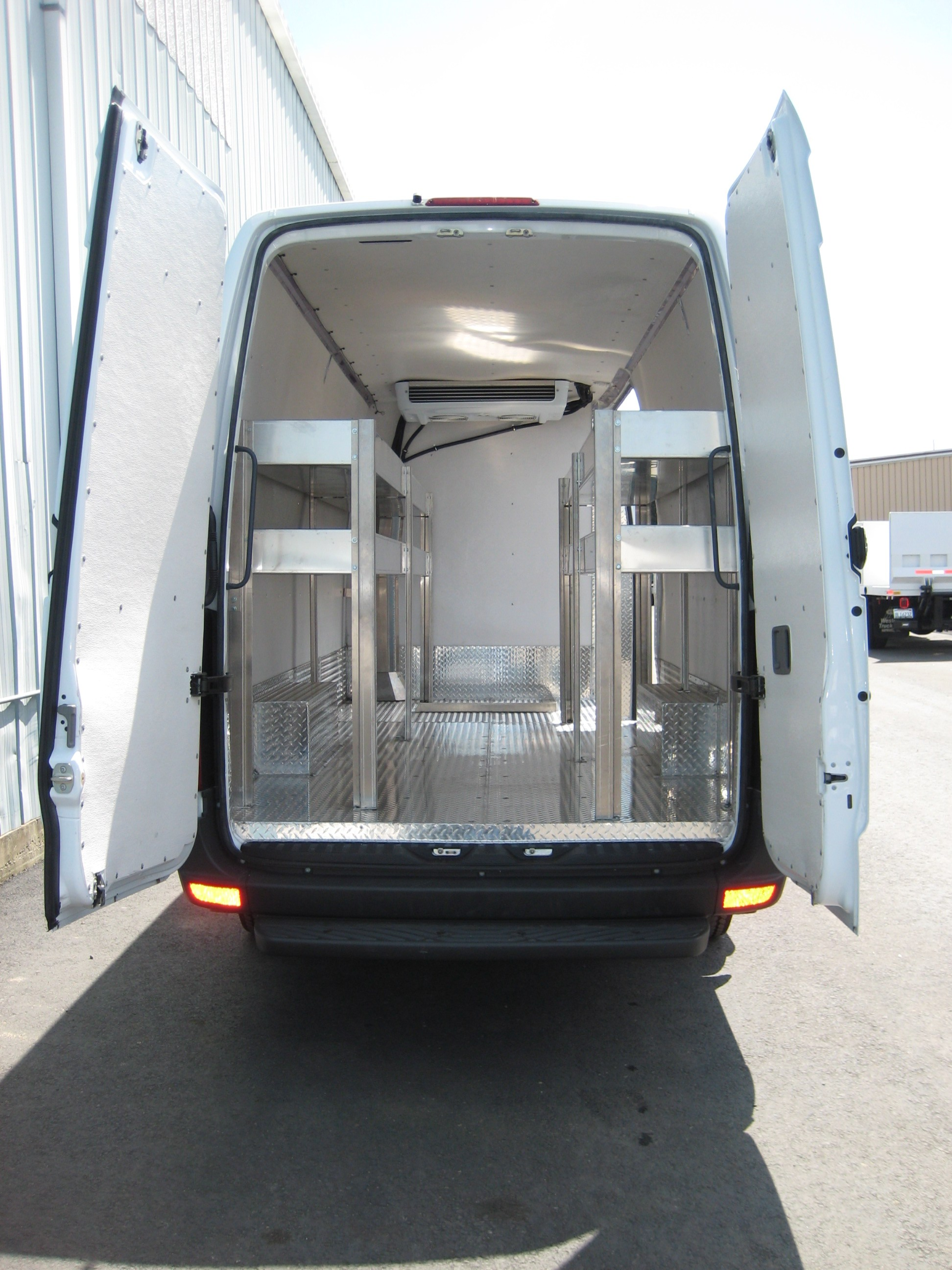 body vans