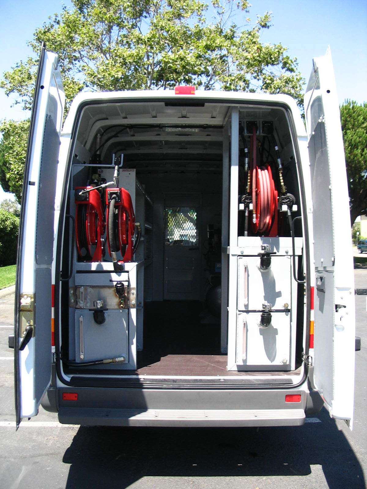 Truck And Van Accessories